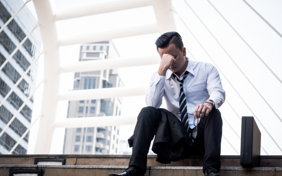 S. Korea among unhappiest countries in OECD