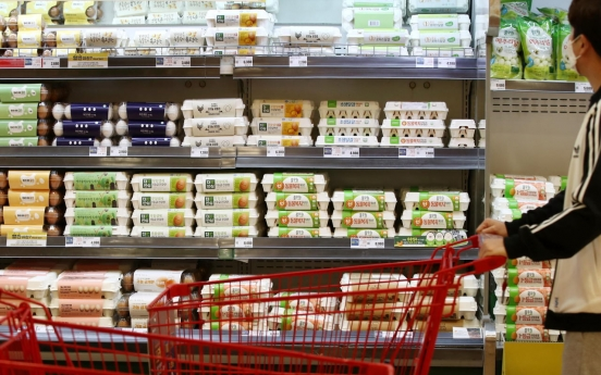 Producer prices up for 6th month in April