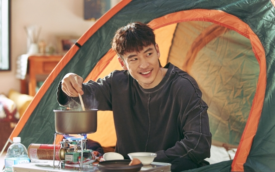 [Herald Interview] Lee Je-hoon on what is left behind after death