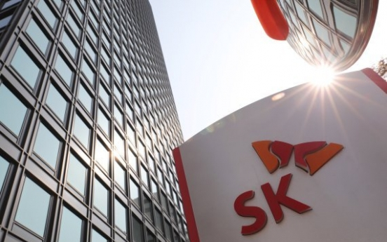 SK global chemical receives highest mark for eco-friendly operation