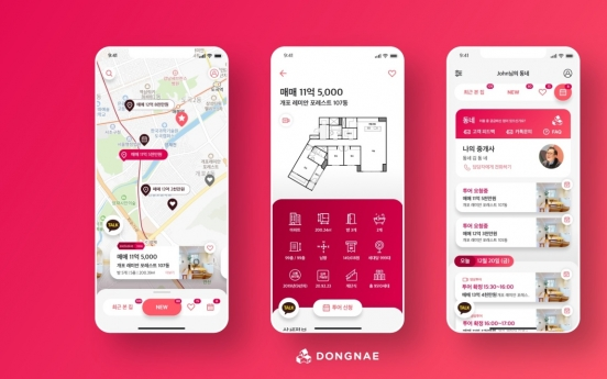 Korean proptech Dongnae raises $8.2m in seed rounds