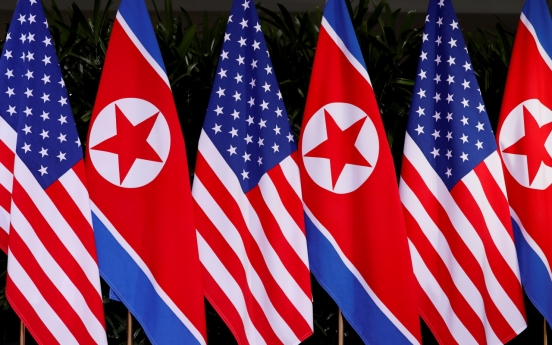 75% of Americans think denuclearization deal with NK important: poll