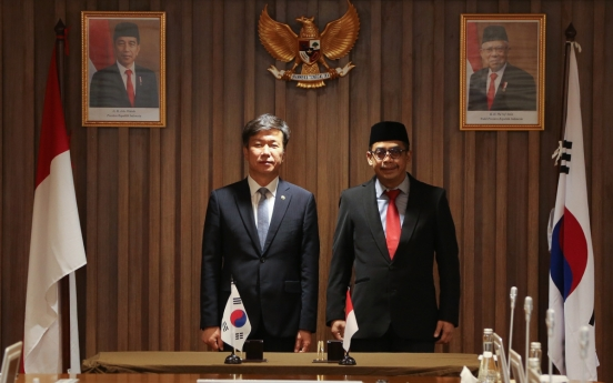 NTS chief seeks mutual taxation agreement with Indonesia