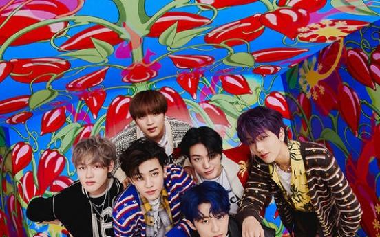 [Today's K-pop] NCT Dream's 1st LP surpasses 2 million in sales