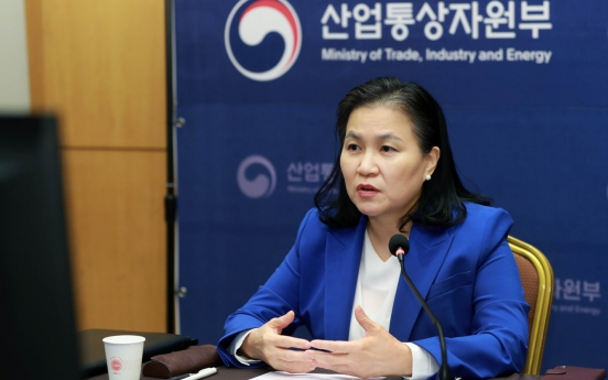 S. Korea vows to lend hand with global vaccine supply shortages