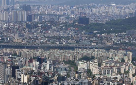 DP, govt. decide to abolish housing supply program for civil servants in Sejong