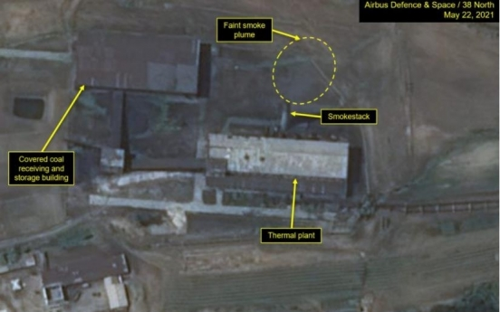 NK continuing activities at Yongbyon but no clear sign of spent fuel rods transfer: 38 North