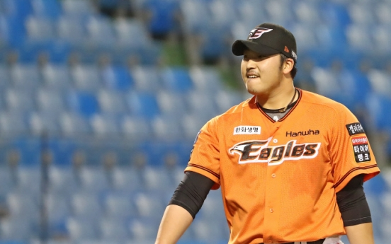 Unlikely Opening Day starter emerges as ace for Eagles