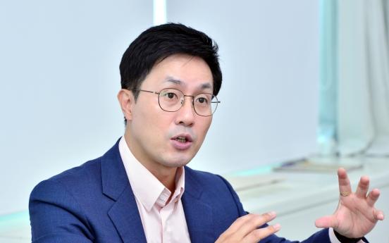 [Herald Interview] 'Digital disruption in finance brings bigger autonomy, better customer access'