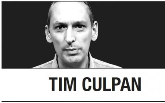 [Tim Culpan] Dear Japan, the Olympics are a bureaucracy, not a democracy