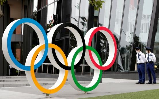 Japan's Dokdo claims spark calls for Olympics boycott