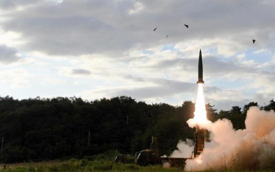 S. Korea to develop diverse space launch platforms