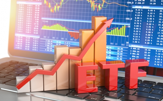 South Korea's ETF market likely to expand on eased regulations