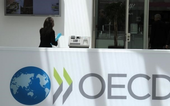 OECD upgrades South Korea's GDP growth forecast to 3.8%