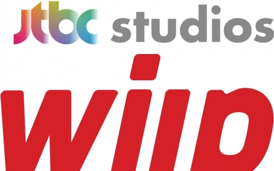 JTBC Studios takes over Wiip, eyes global content industry