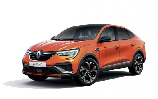 Renault Samsung's May sales drop 13% on weak domestic demand