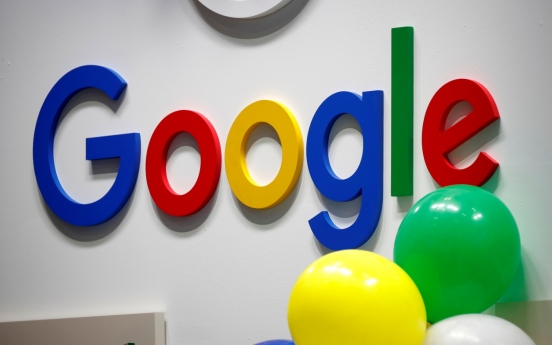 Google's updated service terms take effect