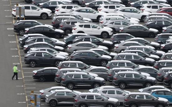 Auto sales rise 41% on robust overseas demand