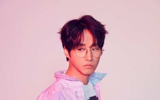 Tablo co-writes Amazon Studios' comedy series 'Neon Machine'