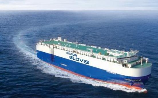 Hyundai Glovis debuts EV-optimized shipping system