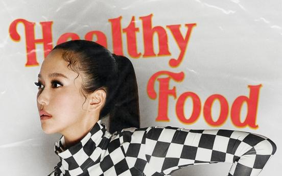 [Herald Interview] Singer-songwriter Minsu returns with funky dance pop