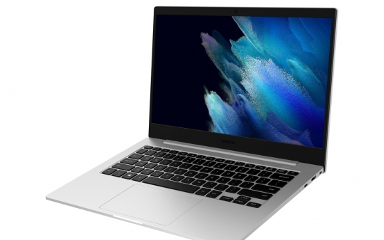 Samsung unveils new Galaxy Book Go laptops