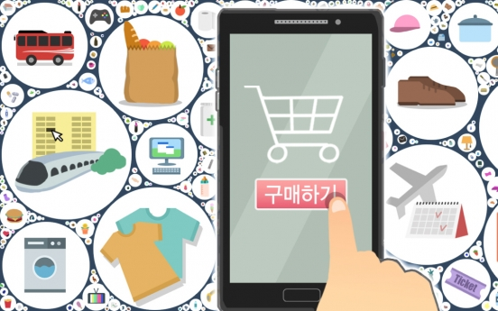 Online shopping up 25% in April amid contactless trend