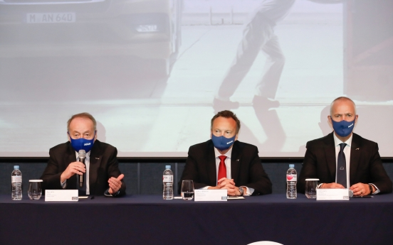 Man Truck and Bus Korea designated as regional hub for Austral-Asia region