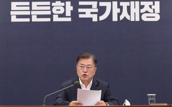 [Newsmaker] Moon orders strict probe into sexual assault victim's death in military