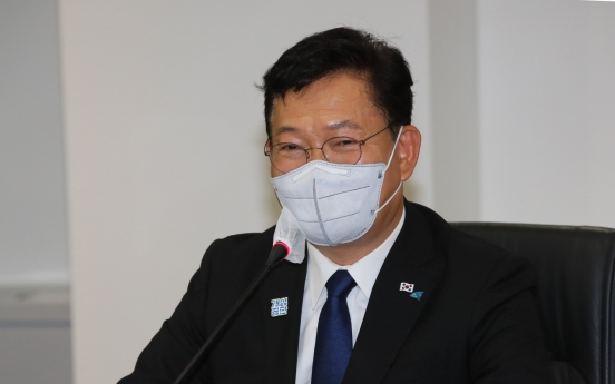 Ruling party chief to push to visit US to find way for resumption of Kaesong complex