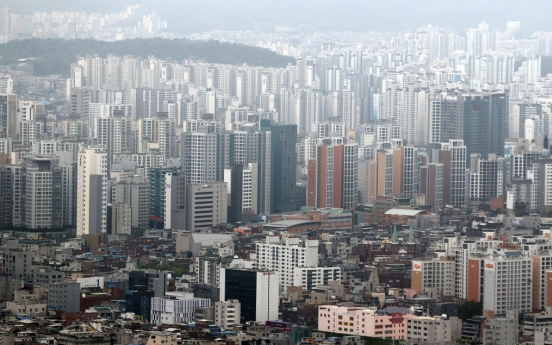 Concerns over real estate speculation rise in S. Korea