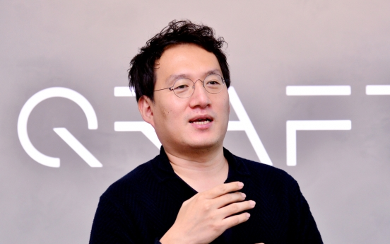 [Herald Interview] AI for stock picking, and beyond
