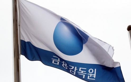 Foreign investors turn to net sellers of S. Korean stocks in May