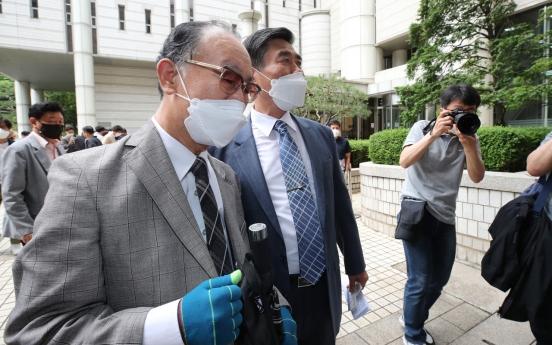 Seoul court dismisses lawsuit on Japan's wartime forced labor