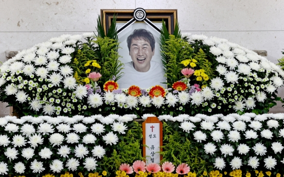 'Gone too soon': Tributes pour in for late World Cup hero Yoo Sang-chul