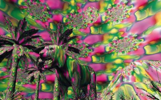 [Herald Interview] Digital artist Cody Choi questions nature of 'digital art'