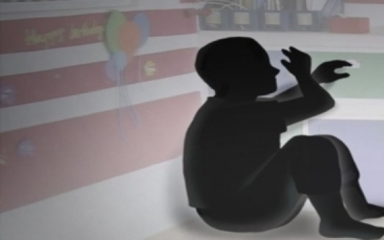 Videos of child abuse disclosed at court