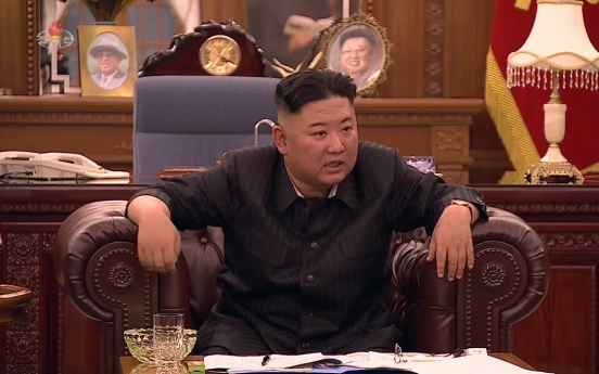Unification ministry has nothing to say about NK leader's health amid speculation over weight loss: official