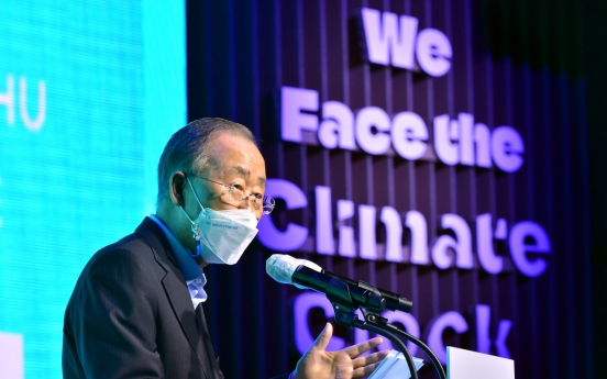 [#WeFACE] H.eco Forum 2021 calls for climate action to create net-zero society