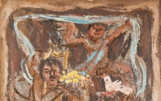 Seoul Auction to hold biggest art auction since 2008