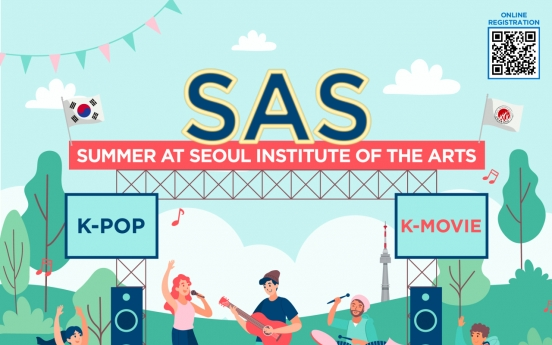Seoul Institution of Arts to dive deep into Korean culture through Summer at SeoulArts