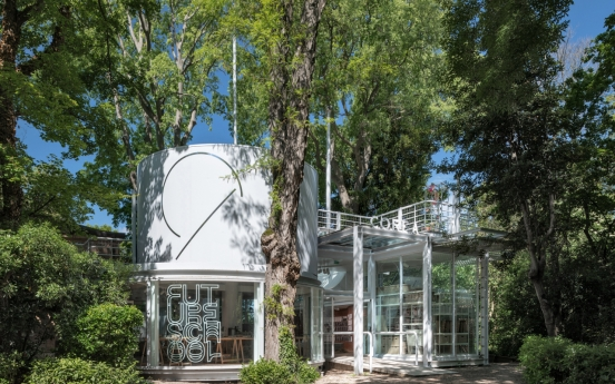 [Herald Interview] Korean Pavilion at Venice Architecture Biennale explores architecture as multidisciplinary practice