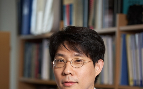 [Herald Interview] South Korean researchers first to discover cause of rare hearing loss