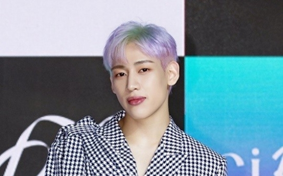 [Today's K-pop] GOT7's Bambam takes 1st step as solo artist