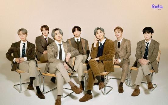 New BTS Japanese album ships 1.1m units on 1st day: agency