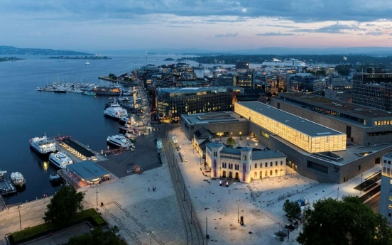 Largest art museum of the Nordic region opens in 2022