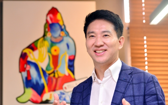 [Herald Interview] Korean-learning app Mypool sets sights on beating rivals