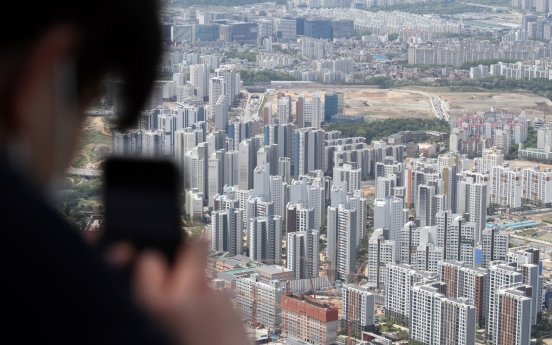 South Korea's housing market unperturbed by rate hike: experts