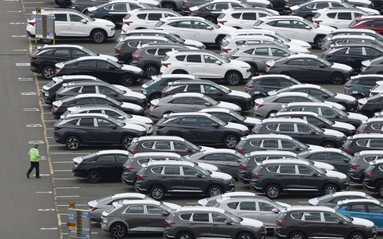 Hyundai, Kia's Europe sales more than double in May