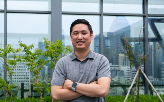 [Herald Interview] Cleaning startup Miso aims to be 'Amazon of services'